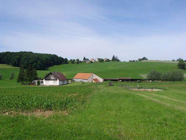 krajina venkova