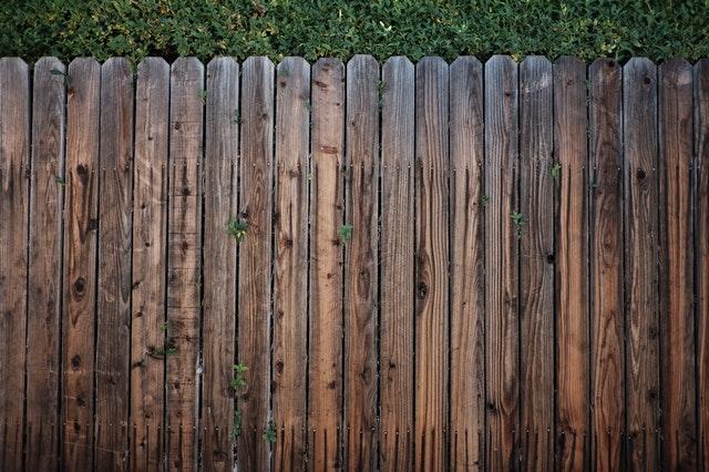 Dřevěné plaňky